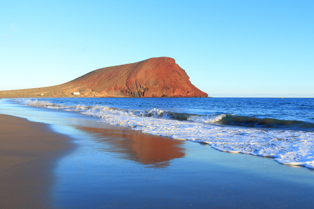 natural wonders of Tenerife