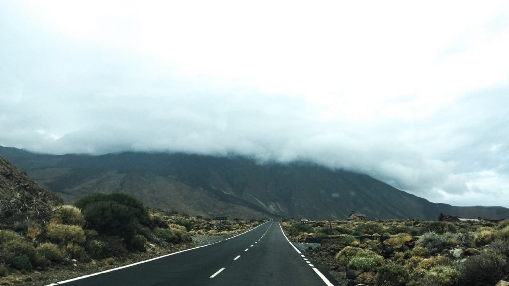 Tenerife-otoño