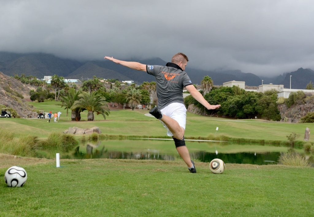 footgolf tenerife