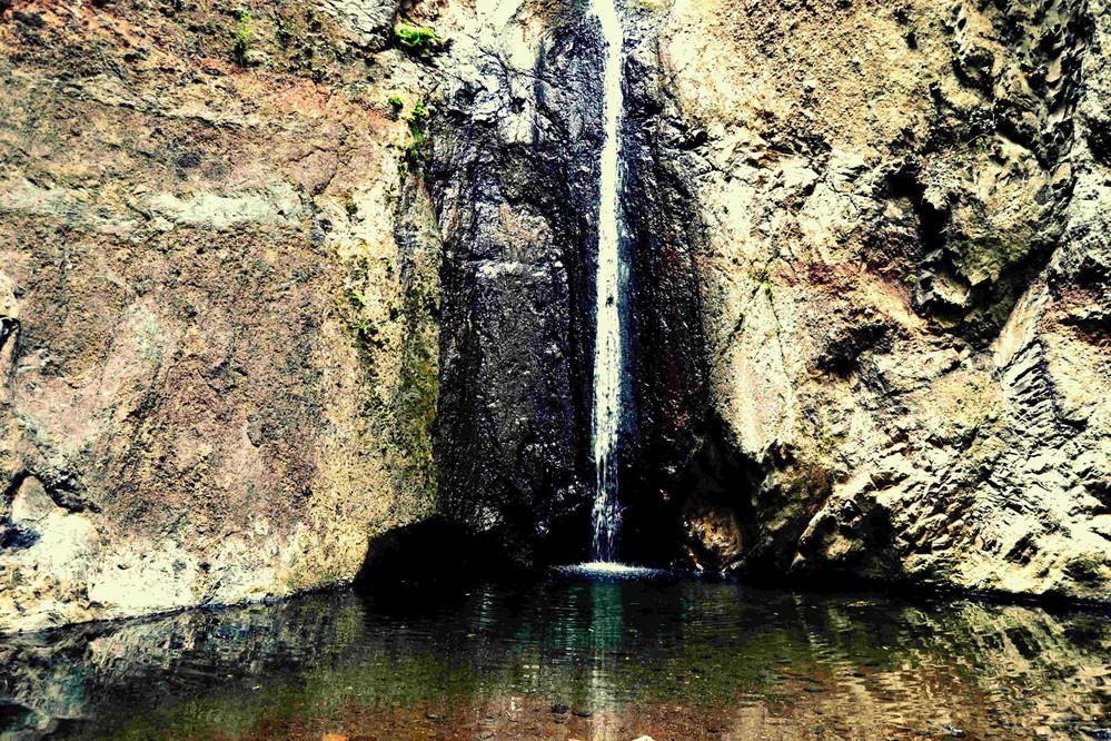 Picture: Barranco del Infierno